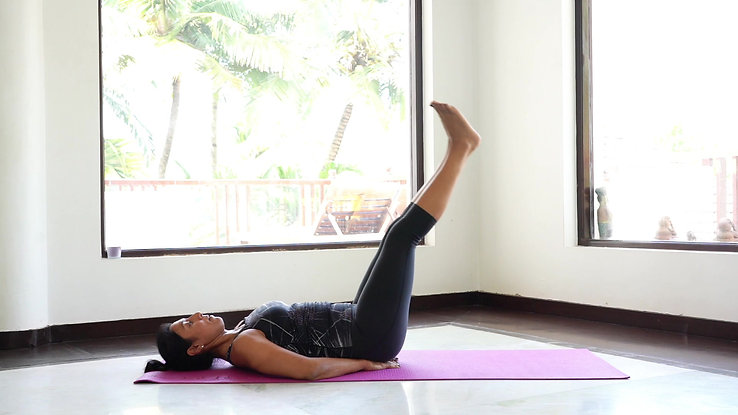Core Strengthening 2