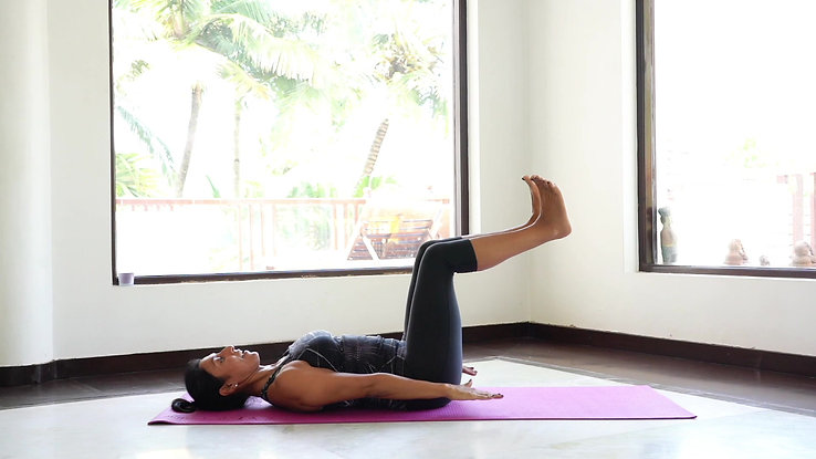 Core Strengthening 3