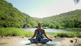 Lakeside Relaxation Meditation