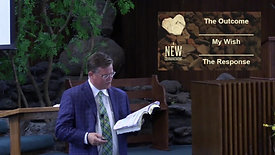 A New Covenant - 9/20/2020