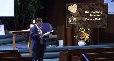 A New Commandment Part 2 -9/6/2020