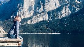 #68 Minimeditation: negative Gedanken loslassen, schmerzfrei, Migräne