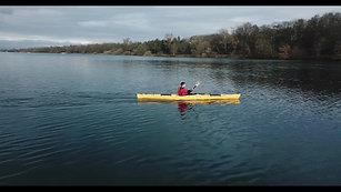 test kayak prijon