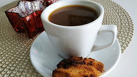 Kawa gotowana wg 5 przemian