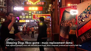 Sleeping Dogs [demo]