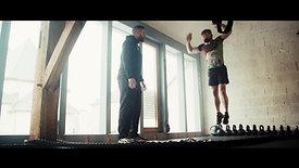 Fitness Academy - Imagefilm