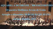 Aquarela do Brasil / Brasileirinho