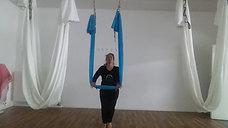 Flying Yoga Flow