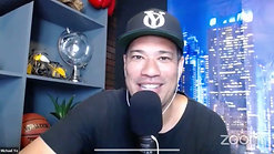 Michael Yo is with us live. 06-20-20