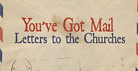 Revelation 2:12-17 Pergamum, pt 2