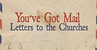 Revelation 2:18-29 Thyatira, pt 1