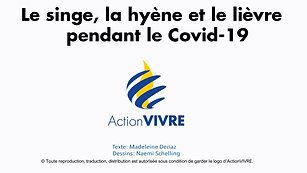 COVID-19 ActionVIVRE