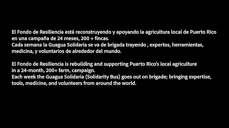 La Guagua Solidaria
