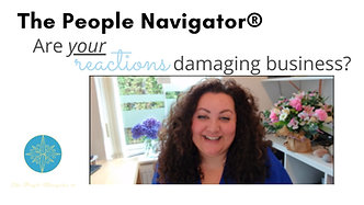 Are your reactions damaging business?