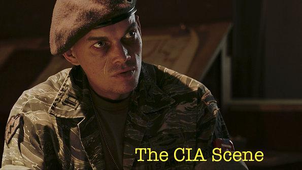 CIA Scene