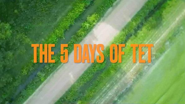 5 DAYS (long) ©jerrymcgrath