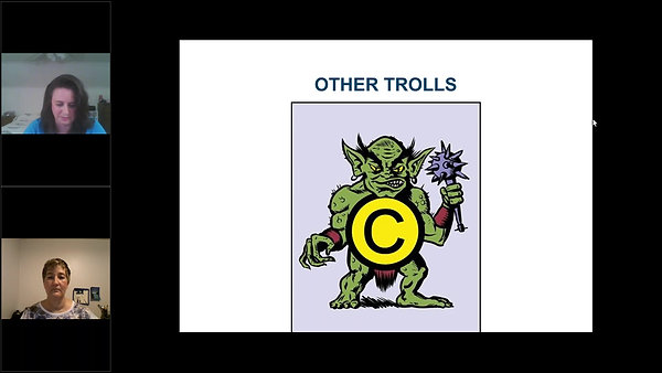 Operation Copyright: Protecting Yourself Is Possible