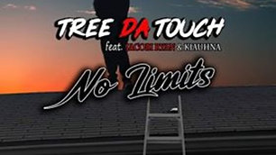 Tree Da Touch - No Limits feat. Jacobi Ryan and Kiauhna(Official Video)
