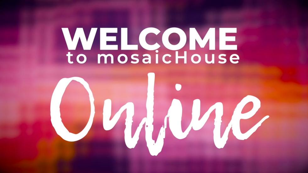 Online Service - July 5 2020