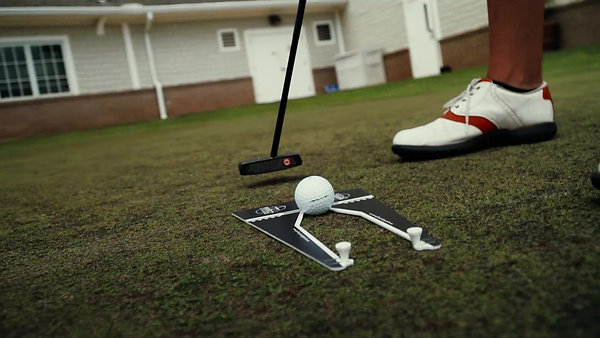 Perfect Your Putting