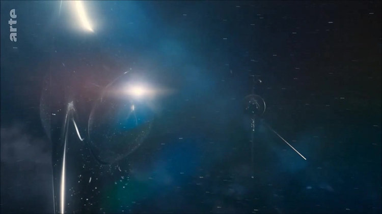 Cosmos_Se situer dans univers