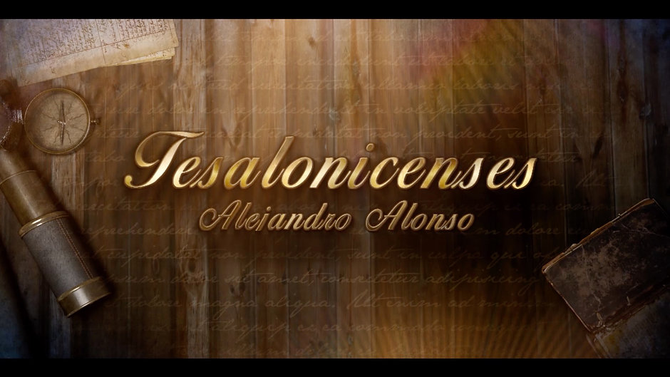 2a Tesalonicenses