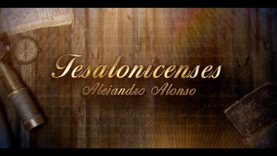 1a Tesalonicenses