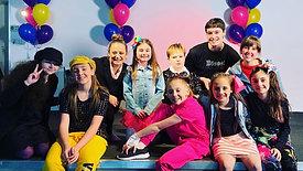 School Holiday Workshop 2019