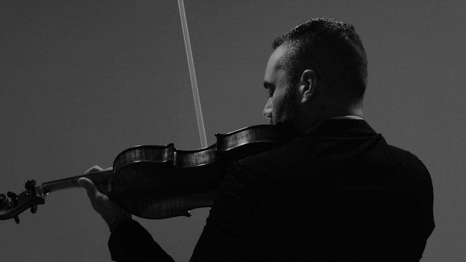 Jesus Rodolfo Hindemith Sonatas Viola Solo Promo