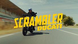 Ducati - Scrambler Lifestyle