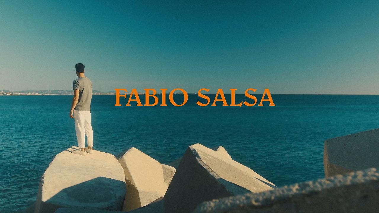 Fabio Salsa - Spring/Summer 21