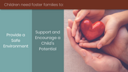 Child Foster Care