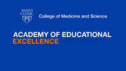 Academy of Educational Excellence