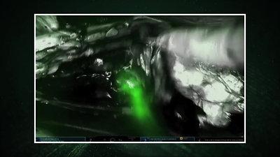 EndoGlow GreenEgg Manipulator