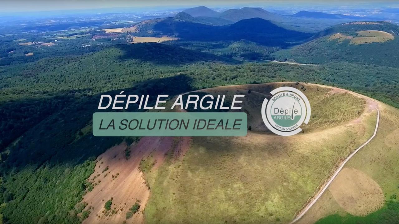 Film Dépile Argile 2019