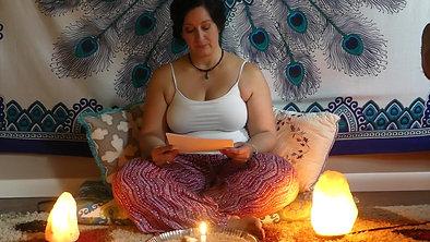 Capullos De Amor - Meditacion Completa