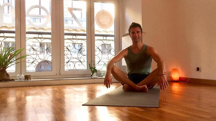 Canale Video Yoga e Mindfulness