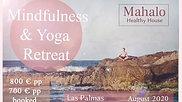 Mindfulness Yoga Canarie 2020