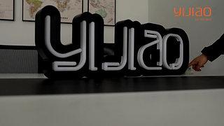 led-neon letter-yj-018RGB