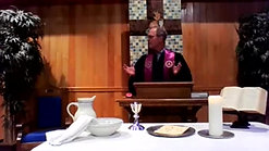Maundy Thursday 2021 Service