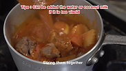 Siam Pantry Massaman Curry EP2