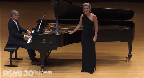 Debussy- Proses Lyriques I & II