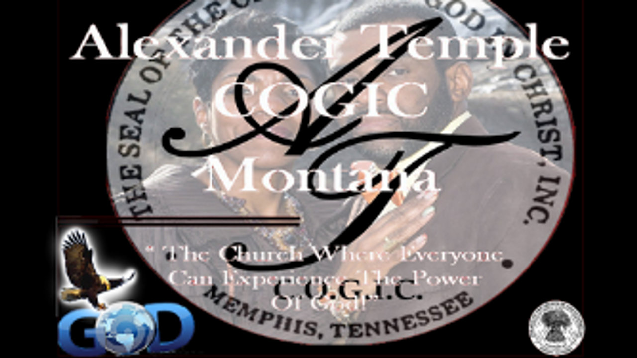 Alexander Temple COGIC Live Streams