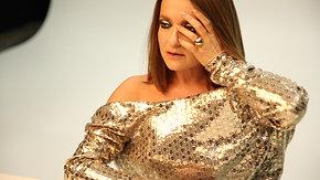 Nataliya Mogilevskaya for Elle Ukraine