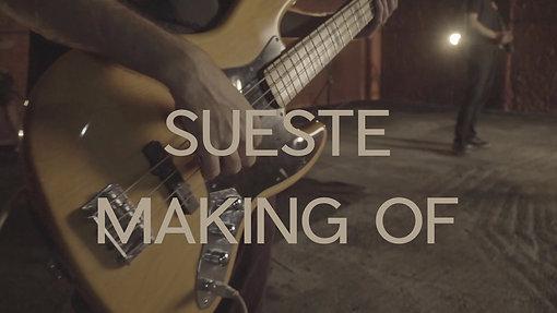 Banda Sueste - Making of (2018)