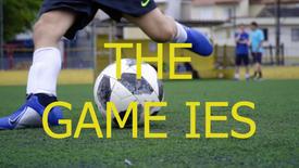 The Game IES - Projeto Canal de Futebol no Youtube (2018)