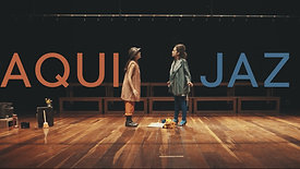Aqui Jaz - Teatro (2018)