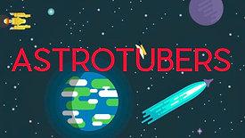 Astrotubers - Projeto USP (2018)
