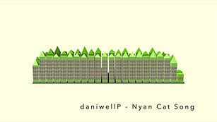 daniwellP - Nyan Cat Song