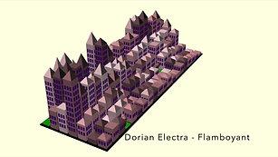 Dorian Electra - Flamboyant